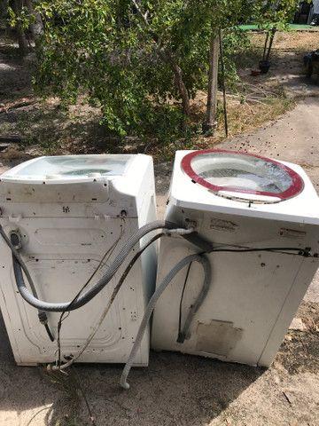 Maquina de lavar BRASTEMP E ELETROLUX - Foto 5