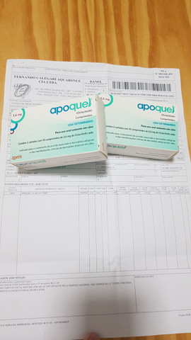 Apoquel 3,6 mg