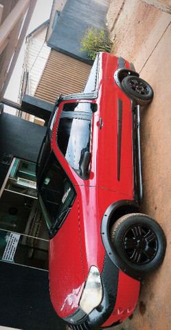 Strada adventure tryon 2007 1.8 8v - Foto 5
