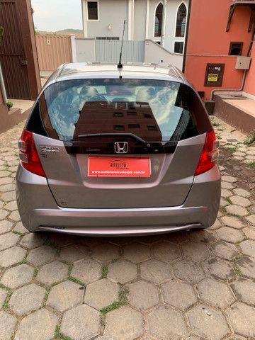 Honda Fit dx 1.4 2013 mec Muito conservado - Foto 8