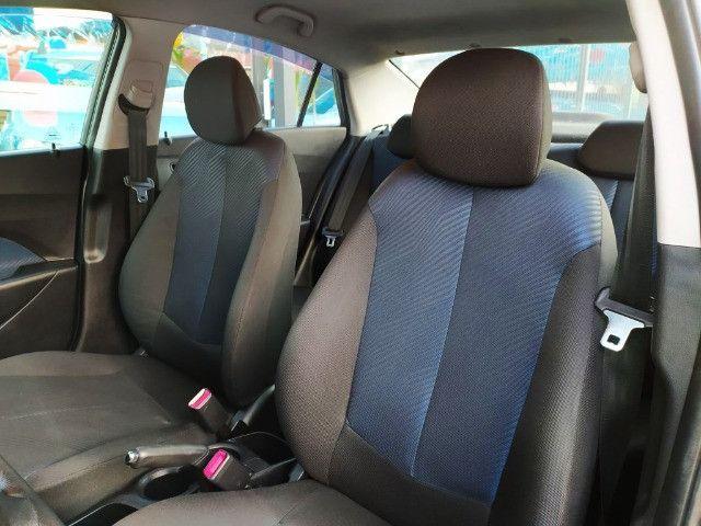 Hyundai HB20S C.Plus/C.Style 1.6 Flex 16V Mec.4p   2014/2014 - Foto 10