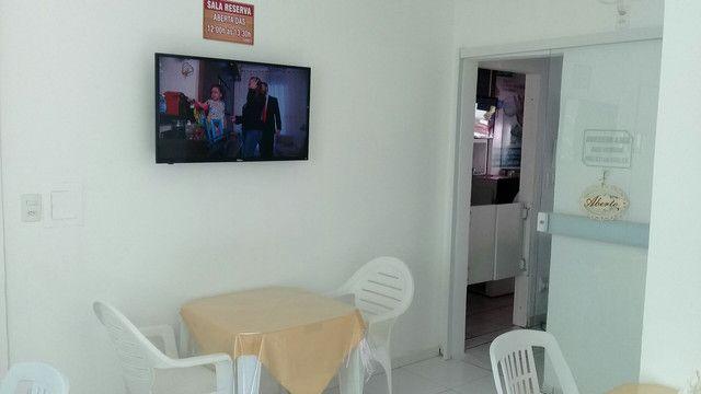 ( vendo a chave ) / Vendo cafeteria e restaurante 75 mil reais / Balneário Camboriú - Foto 3