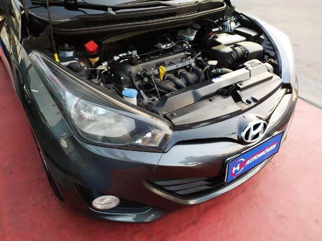 Hyundai HB20S C.Plus/C.Style 1.6 Flex 16V Mec.4p   2014/2014 - Foto 11