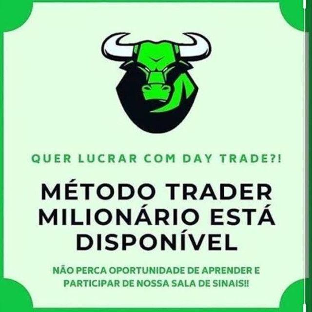 metodo trader milionario fraude