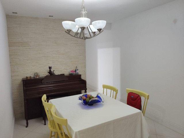 Vila do Pan - 2 quartos - Piso porcelanato !!! 75m² - Foto 3