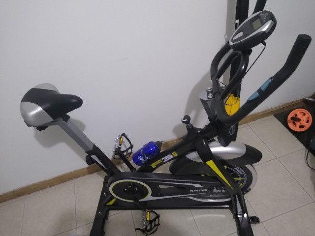 Bike Spinner