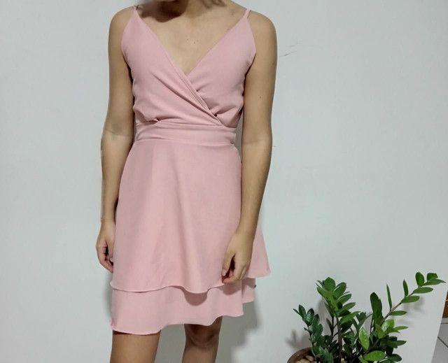 Vestido com preço acessível - Foto 3