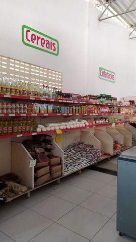 Ilha de Itaparica (Tairu) - Oportunidade - Passando Ponto de Supermercado Montado - Foto 15