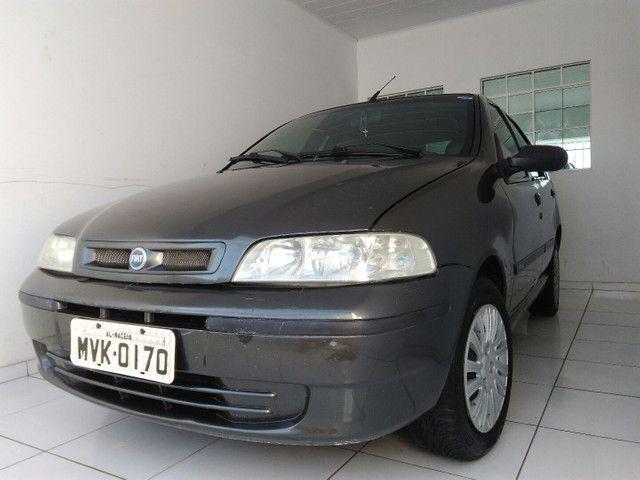 Fiat Pálio fire 2001, favor leiam o anúncio completo! - Foto 7