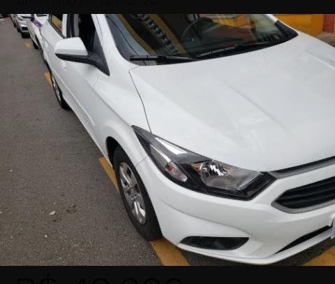 Carro Ônix 2017 - Foto 6