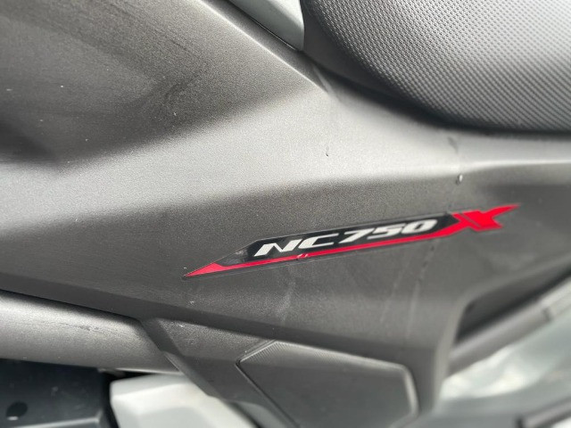 Honda NC 750X/NC 750X ABS 2017 - Foto 14