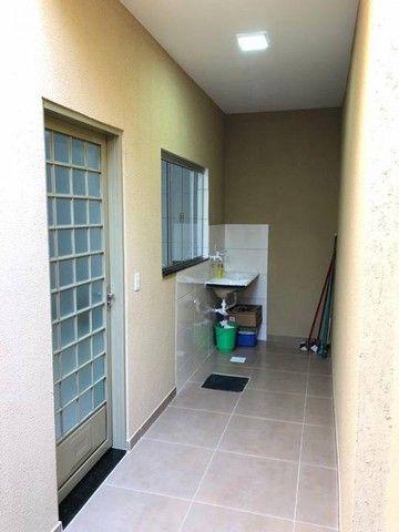 Casa 02 Quartos, sendo 01 suíte - Jardim Tropical Aparecida de Goiânia - Foto 6