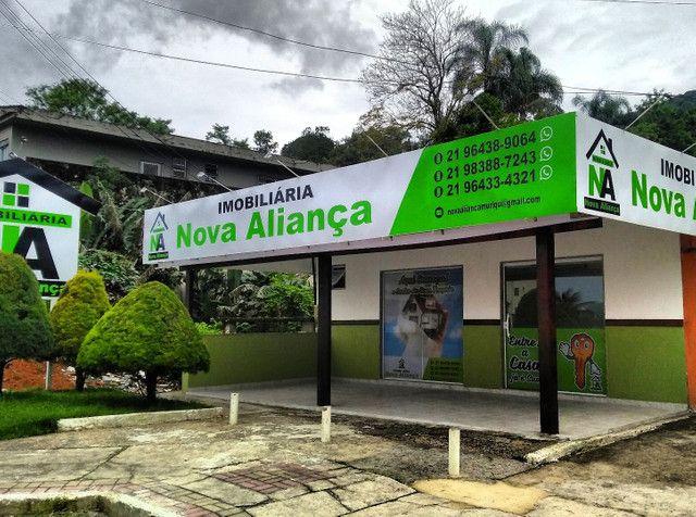 Imobiliária Nova Aliança!!! Vende Excelente Casa Independente na Rua Sergipe em Muriqui  - Foto 6