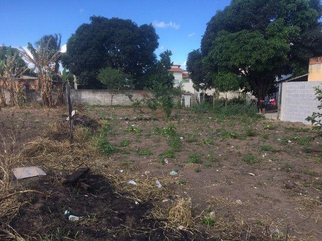 Lote escriturado 360m (12x30) bairro Planalto Linhares-ES - Foto 2