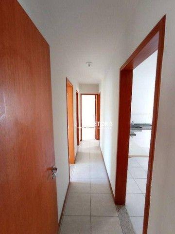 Apartamento com 1 quarto para alugar, 58 m² por R$ 600/mês - Paineiras - Juiz de Fora/MG - Foto 4
