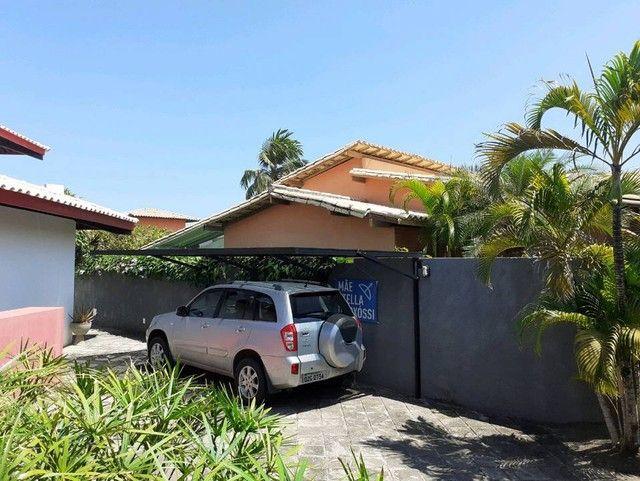 Casa de condomínio para venda tem 99 metros quadrados com 3 quartos em Itapuã - Salvador - - Foto 9