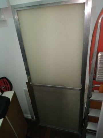 Porta Box alumínio - Foto 3