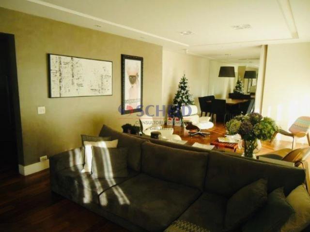 Paulistânia Bosque residencial Brooklin 229m2 Rua Paulistania 114 - Foto 6