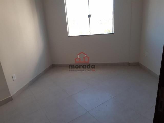 Apartamento para aluguel, 3 quartos, 1 vaga, CENTRO - ITAUNA/MG - Foto 10