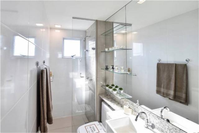 Apartamento à venda, 3 quartos, 1 suíte, 2 vagas, São Lucas - Belo Horizonte/MG - Foto 8