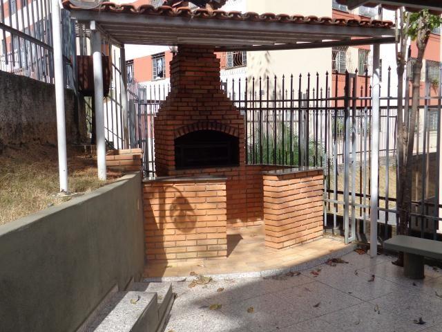 Apartamento à venda, 2 quartos, 1 vaga, 48,88 m²,Europa - Belo Horizonte/MG - Foto 16