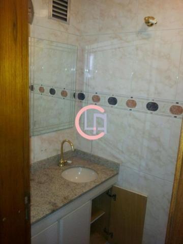 Apartamento para aluguel, 4 quartos, 1 suíte, 2 vagas, Centro - São Bernardo do Campo/SP - Foto 13