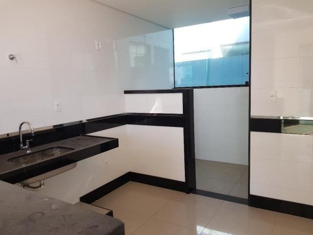 Apartamento à venda, 3 quartos, 1 suíte, 1 vaga, Iporanga - Sete Lagoas/MG - Foto 17