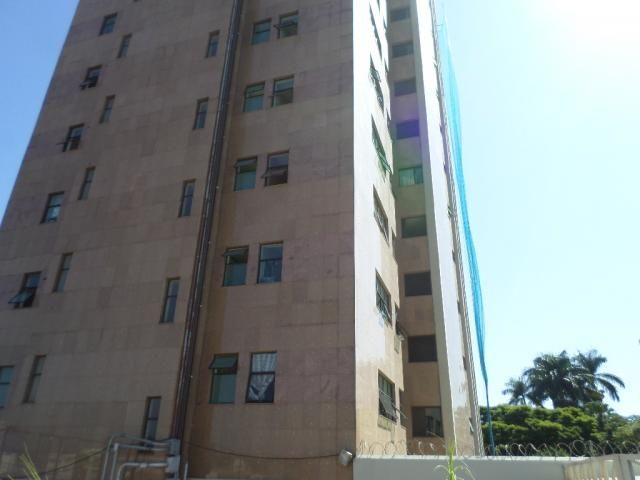 Apartamento à venda, Centro - Sete Lagoas/MG