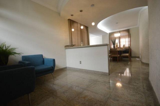 Casa à venda, 4 quartos, 4 vagas -242,17 m², Santa Amélia, Belo Horizonte/MG- Códigi 3112 - Foto 3