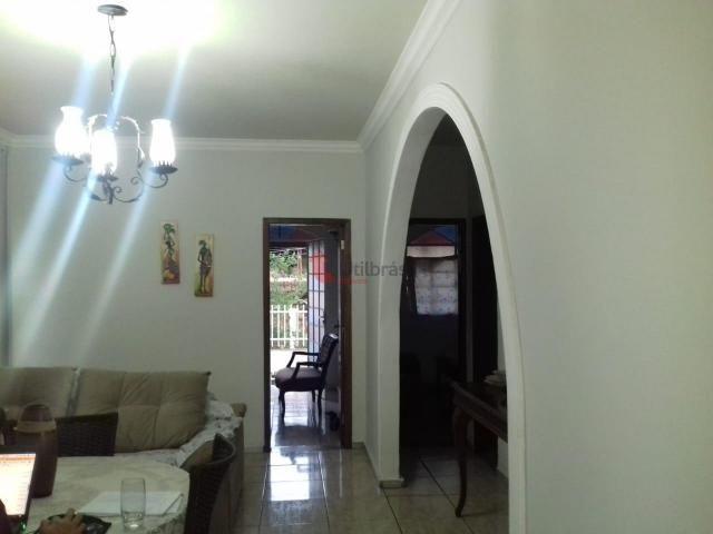 Casa à venda, 3 quartos, 1 vaga, Ipiranga - Belo Horizonte/MG - Foto 6