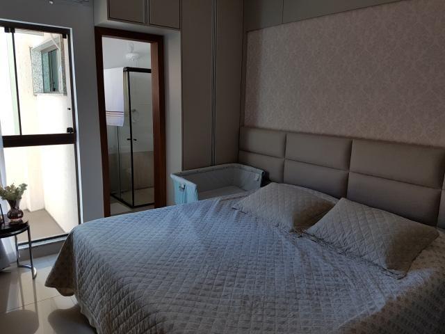 Apartamento à venda, 3 quartos, 1 suíte, 2 vagas, Mangabeiras - Sete Lagoas/MG - Foto 5