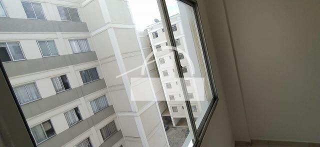 Apartamento à venda, 2 quartos, 1 vaga, São Francisco - Sete Lagoas/MG - Foto 2