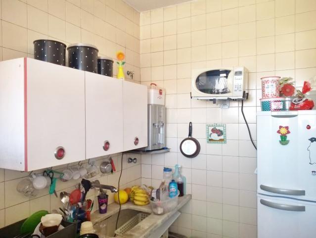Apartamento à venda, 1 quarto, Cidade Nova - Belo Horizonte/MG - Foto 17