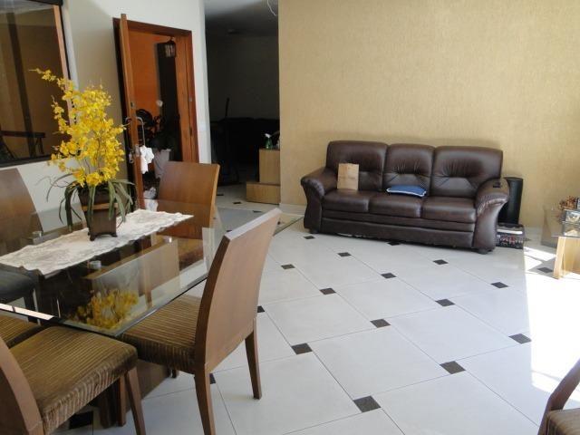 Casa Geminada à venda, 4 quartos, 1 suíte, 10 vagas, Fernão Dias - Belo Horizonte/MG - Foto 3
