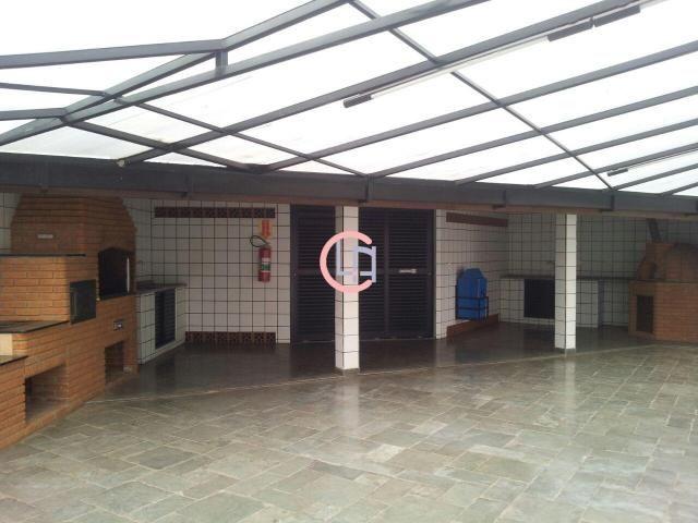 Apartamento para aluguel, 4 quartos, 1 suíte, 2 vagas, Centro - São Bernardo do Campo/SP - Foto 18