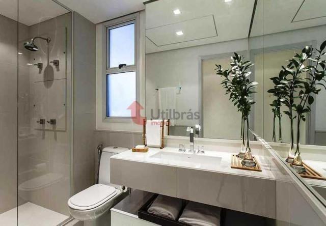 Apartamento à venda, 3 quartos, 1 suíte, 2 vagas, CAICARAS - Belo Horizonte/MG - Foto 14