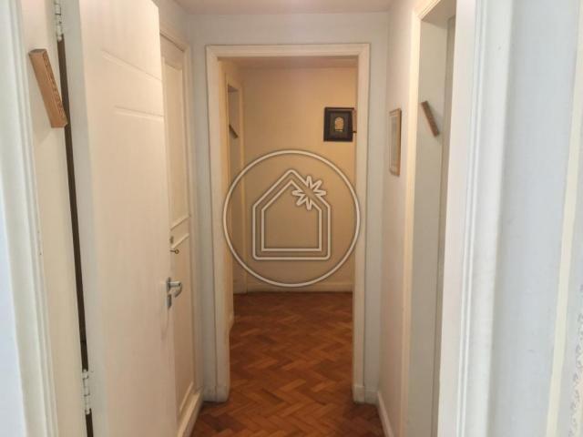 Apartamento à venda com 3 dormitórios em Copacabana, Rio de janeiro cod:891440 - Foto 8