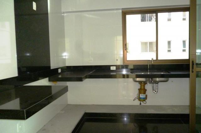 Apartamento à venda, 4 quartos, 2 suítes, 3 vagas, Sion - Belo Horizonte/MG - Foto 6