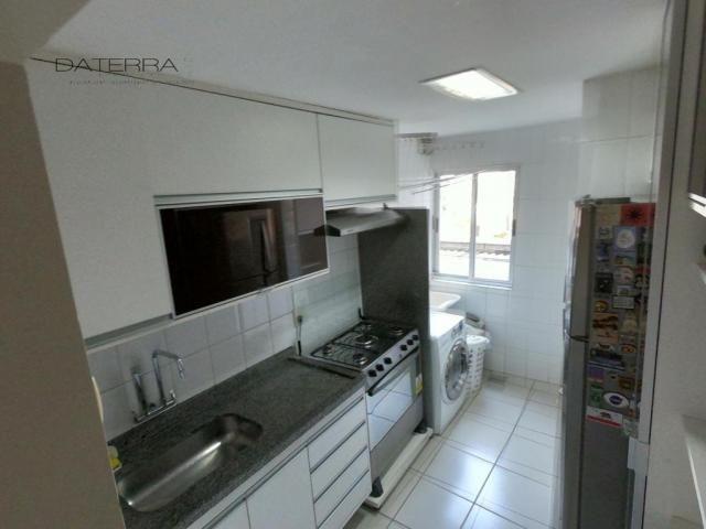 Apartamento Padrão para Venda em Setor Criméia Leste Goiânia-GO - Foto 3