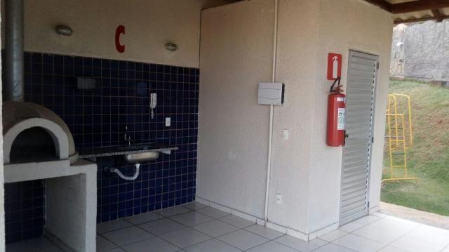 Apartamento à venda, 2 quartos, 1 vaga, Vale das Palmeiras - Sete Lagoas/MG - Foto 17