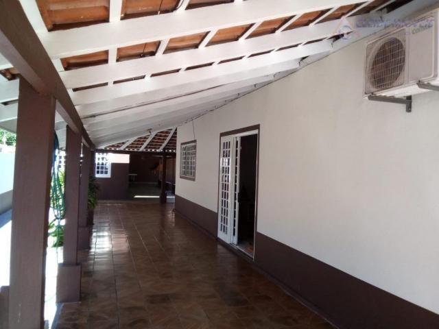 Casa com 4 dormitórios à venda, 400 m² por R$ 300.000,00 - Nova Várzea Grande - Várzea Gra - Foto 7