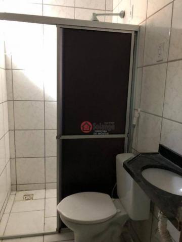 Apartamento Castelo Branco R$ 850,00 - Foto 5