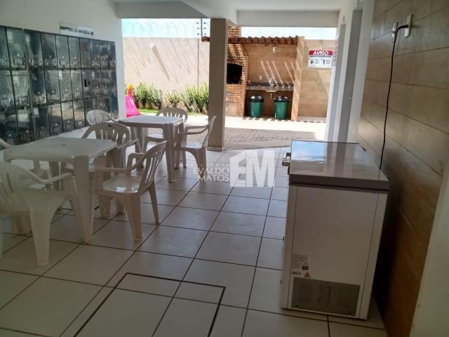 Apartamento à venda no Condomínio Edifício Itaúnas - Teresina/PI - Foto 8