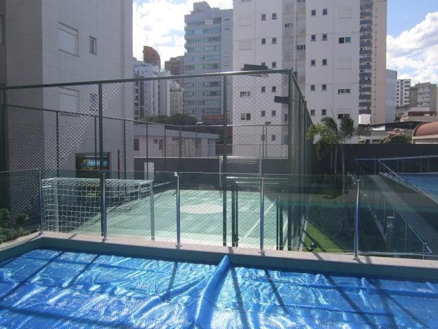Apartamento à venda, 2 quartos, 1 suíte, 2 vagas, Funcionários - Belo Horizonte/MG