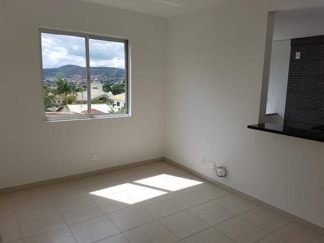 Apartamento à venda, 2 quartos, 1 suíte, 1 vaga, Jardim Europa - Sete Lagoas/MG - Foto 9