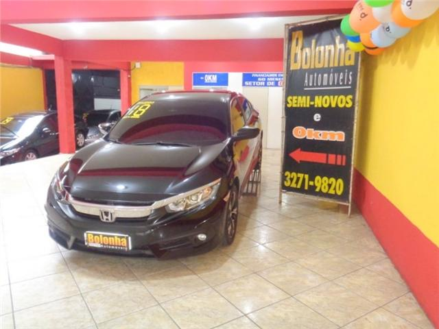 Honda Civic 2.0 16v flexone ex 4p cvt - Foto 6