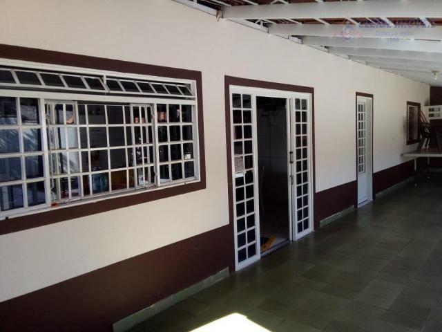 Casa com 4 dormitórios à venda, 400 m² por R$ 300.000,00 - Nova Várzea Grande - Várzea Gra - Foto 10