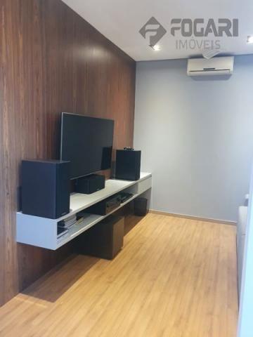Casa em condomínio com 3 quartos no CONDOMÍNIO GOLDEN PARK - Bairro Operária em Londrina - Foto 18