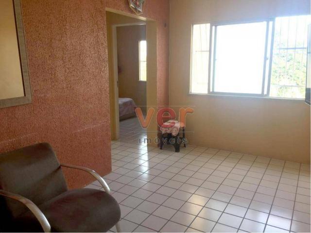 Apartamento à venda, 45 m² por R$ 135.000,00 - Passaré - Fortaleza/CE - Foto 3