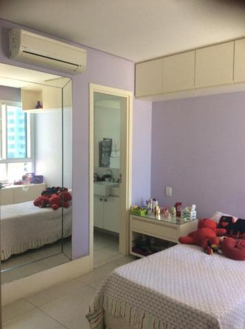 Apartamento para aluguel, 3 quartos, 3 suítes, 3 vagas, Pituba - Salvador/BA - Foto 11